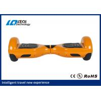 China Bluetooth Flashlight Kids Self Balancing Scooter For Travel Tools , Shopping wholesale