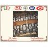 China Отливки вклада ЭБ9097 Ал ЗАлСи7Мг wholesale