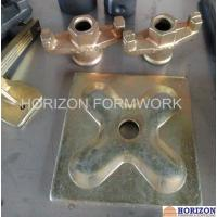 China Formwork Accessories. Long life for usage. wholesale