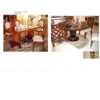 China Dining Table and Dining Chair wholesale