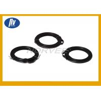 China 2N - 10N Force Carbon Steel Flat  Heavy Duty Coil Springs For Wind Up Toys / Games wholesale