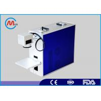 China Professional CNC Metal Laser Marking Machine Mini Smart For Ring Logo wholesale