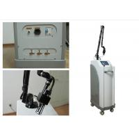 China FDA Scar Removal Co2 Fractional Laser Machine Beauty Equipment for Deep Wrinkles Removal wholesale