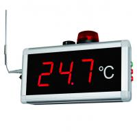 Buy cheap PT100 High Precision Digital Thermometer Hygrometer With Large LED Display from wholesalers
