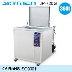 Buy cheap SKYMEN 28khz SUS316 Skymen JP-720G Industrial fuel pump ultrasonic cleaner from wholesalers
