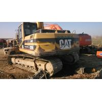 China Used Japan made Caterpillar 320 325 330 excavator (320BL) crawler excavators best performance wholesale
