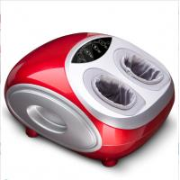 China Health Air - Pressure Shiatsu Foot Massager 4.9kg/5.1kg With Heating Function wholesale