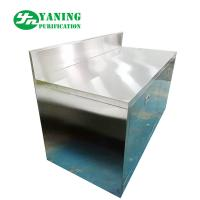 China Customize Stainless Steel Storage Cabinet Workbench , Metal Medicine Cabinet on sale