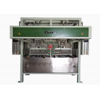 China Pulp Molding Tray Forming Machine With Double Working Stations wholesale