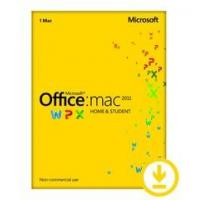 Buy cheap Non Commercial Office For Mac License Microsoft Office Home And Student 2011 from wholesalers