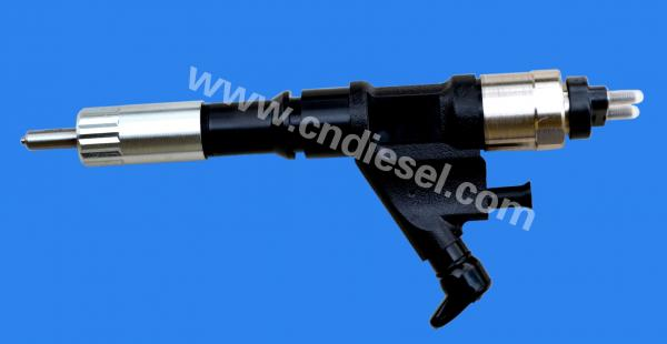 Quality Diesel Fuel Engine Parts Common Rail Injector 095000-6700 for sale