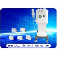 High Peak Power Radio Frequency Skin Tightening Devices For Skin Tightening / Acne Removal