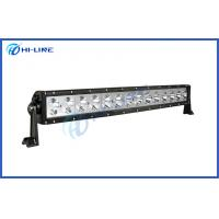 China Exterior Vehicle Truck Tailgate LED Light Bar 140W For 4x4 SUV Engineering Vehicle wholesale