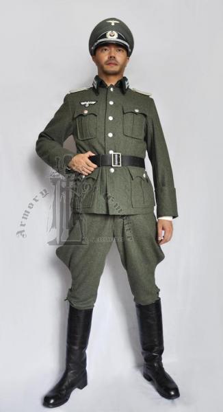 Ww2 Combat Uniforms Ww2 German sa Uniforms