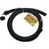 China Bend Insensitive Duplex Fiber Optic Patch Cables 850/1300nm OM3 50/125μM wholesale