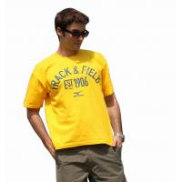 China hotsale custom t shirt with printing in cotton wholesale