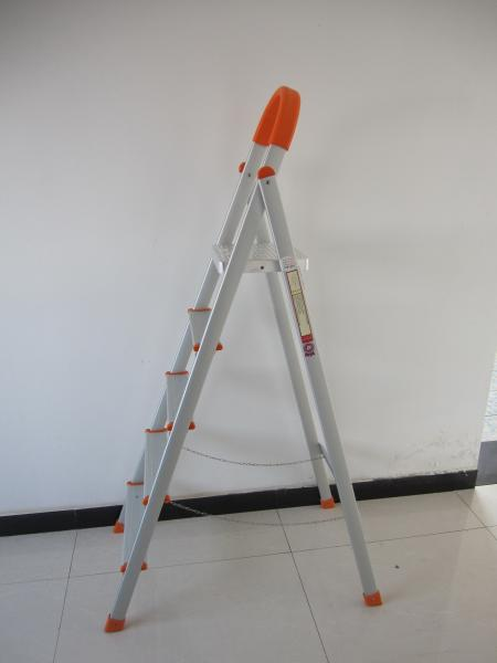 Ladder With Side Rail Images