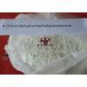 China Raw Oral Turinabol Steroid 4 Chlorodehydromethyltestosterone No Side Effect wholesale
