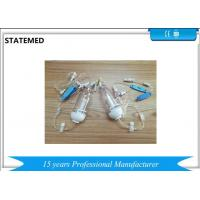 China 200 Ml Flow Rate 4 Ml / H CBI & PCA Disposable Infusion Pump For Aches Control wholesale
