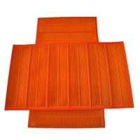 China Polyurethane Fine Screen Meshs for Fine Particle Separation wholesale
