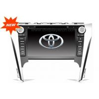 China 8 Inch Toyota Camry 2012 Car DVD Player with GPS,PIP,TV. wholesale