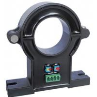 Buy cheap Black Color DC Current Transmitter , Open Loop Type Current Transformer from wholesalers
