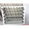 China 5MM Horizontal Bathroom Shutter Blinds / Bathroom Shutters Waterproof wholesale