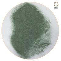 China High purity green silicon carbide/carborundum powder for processing soft metal wholesale