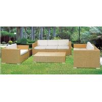 China Sectional Rattan Sofa Set wholesale