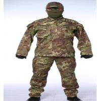 China Custom Paintball Protective Clothing / Military Camouflage Uniforms For Sport Games on sale
