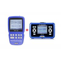 China OBD SKP-900 OBD2 Car Key Programmer Plus VPC-100 Pin Code Calculator on sale