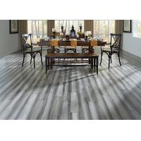 China Home Usage Loose Lay Vinyl Flooring Wood With Wear Resisting Function on sale
