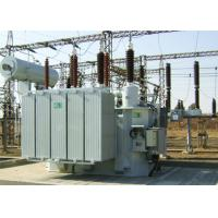 China Excellent Control Power Distribution Transformer For Cooling Fully Sealed Structure wholesale