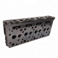 Buy cheap Kubota diesel engine parts V2203 cylinder head part number 01907 703040 from wholesalers