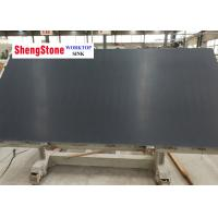 China Professional Epoxy Resin Slabs For Science Laboratory Benchtop , 3000*1500mm Size wholesale