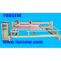 China Multi-Head Computerized Quilting Machine FX6-2 on sale
