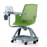 China School Chair Specific Use and Commercial Furniture General Use lecture hall chair with desk wholesale