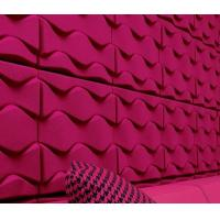 China Wall Covering 3D Decorative Wall Panels Water proof 3d Board for Home Wall / Bathroom on sale