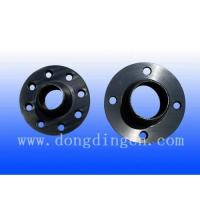 China Carbon Steel Weld-Neck Flange wholesale