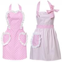 China disposable plastic aprons for food industry wholesale