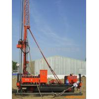 Buy cheap XPL-30A Jet grouting Crawler drilling rig DRILLING MACHINE XPL-30A from wholesalers