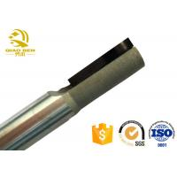 China Diamond CNC Machine Tools High Precision Custom 2 Flutes General High Speed Cutting on sale