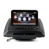 China Bluetooth Volvo XC90 Car Sat Nav , 7'' GPS Volvo Navigation System wholesale