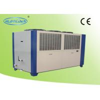 China High Cooling Capacity Air To Water Chiller Industrial Water Cooled Chiller wholesale