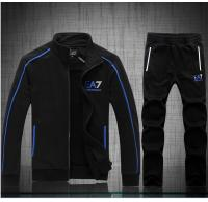 China EA7 Armarni Mens TrackSuits wholesale