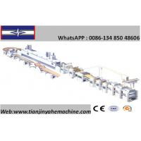 China Stainless Steel Made Automatic Biscuit Production Line wholesale