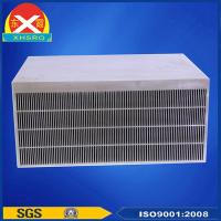 China Broadcast communication high power aluminium heat sink wholesale