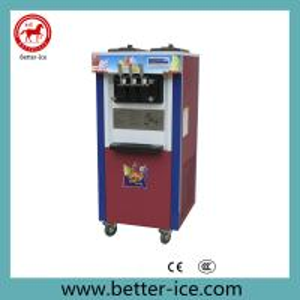 China Soft Serve Ice Cream Machine (BIL-3188S) on sale