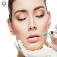 China Good quality hyaluronic acid HA gel dermal filler lip plumper injection wholesale