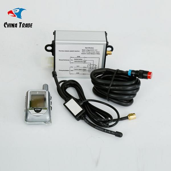 Quality teledirigido de poca potencia negro de 80m m para el calentador del aparcamiento de la creencia de JP for sale